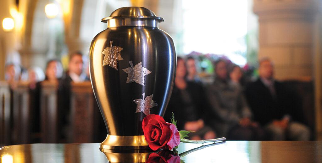 Understand cremation